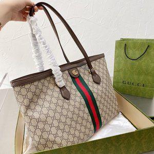 ⭐Gucci⭐ print combined with handbag